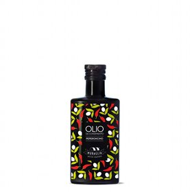 Peperoncino Aromatic Extra Virgin Oil 200ml