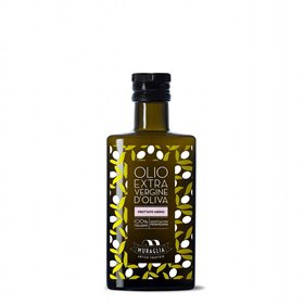 Huile d'Olive Extra Vierge Essenza Fruitée Moyenne 250ml (Couvette)