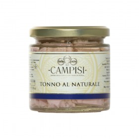 Campisi - Natural Tuna 220g
