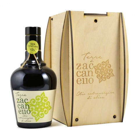Huile d'Olive Extra Vierge en Bouteille 500ml - Special Pack