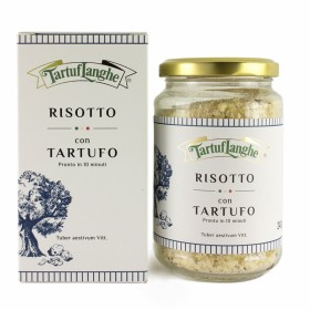 Ready Risotto with Truffle 240g