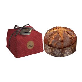 Fiasconaro - Panettone Artisanal Traditionnel 1kg