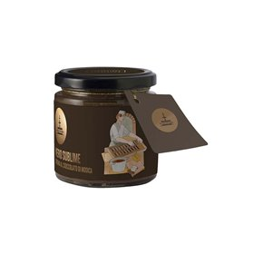 Fiasconaro - Crema de Chocolate de Modica 180g