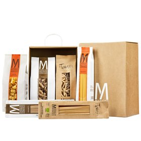 Mancini Handy Mix Pasta Gift Box 3kg