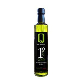 Novello Extra Virgin Olive Oil 500ml