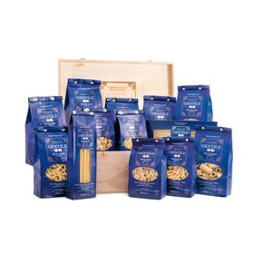 Gentile - Pasta Gentile Gift Deluxe Box 7kg