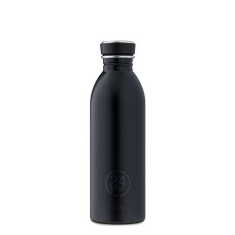 Urban 500ml Botella de Agua Tuxedo Black
