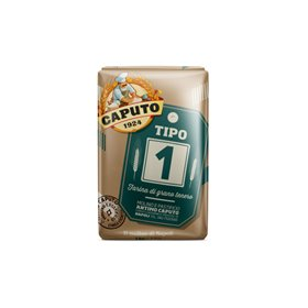 Caputo - Tipo 1 Soft Wheat Flour 5kg