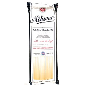 La Molisana - Linguine Pasta 1kg (Pack of 12)