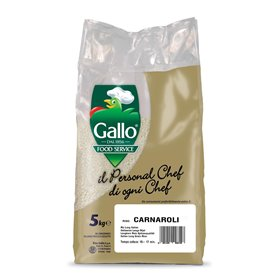 Riso Gallo Carnaroli Rice 5kg