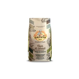 Mulino Caputo Cuor di Cereali Heart of Cereals 1kg