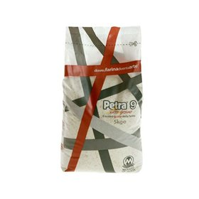 Molino Quaglia Petra 9 Whole Grain Flour 5Kg
