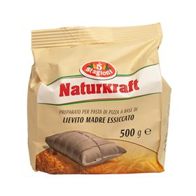 Le 5 Stagioni Naturkraft Dried Mother Yeast 500g