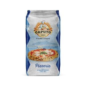 Caputo - Pizzeria Tipo 00 Soft Wheat Flour 25kg