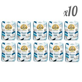 Caputo - Tipo 00 Soft Wheat Flour 1kg (Pack of 10)