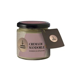 Fiasconaro - Almond Spread 180g