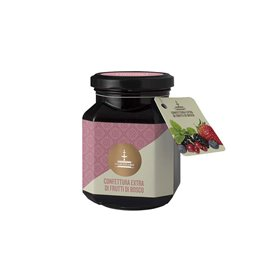Fiasconaro - Wild Berries Fruits Extra Jam 360g