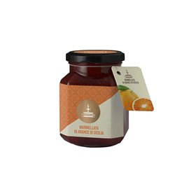 Fiasconaro - Sicilian Orange Jam 360g