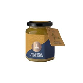 Fiasconaro - Sicilian Citrus Blossom Honey 350g