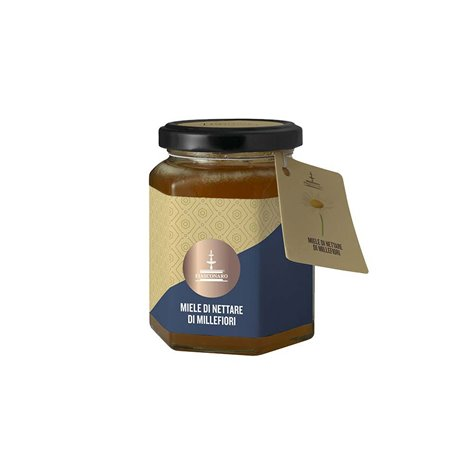 Fiasconaro - Sicilian Mixed Flowers Honey 350g