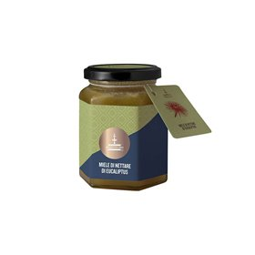 Fiasconaro - Sicilian Eucalyptus Honey 350g