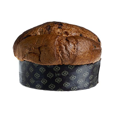 Gentile - Lievitato with Coffee and Chocolate 1kg