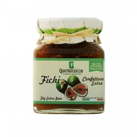 Figs Extra Jam 350gr