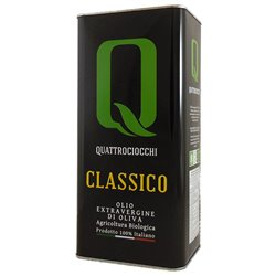 Classico BIO Natives Olivenöl Extra 5lt