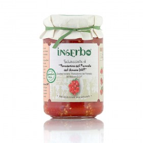 Crushed PDO Vesuvius Tomatoes 350g
