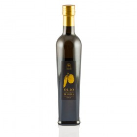 La Nicchia Extra Virgin Olive Oil 500ml