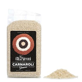 Gli Aironi - Carnaroli with the Germ Rice 1kg