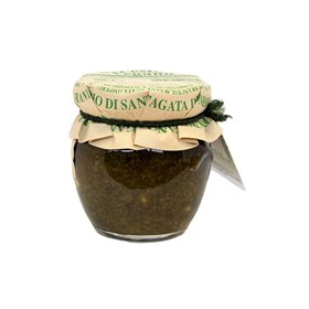 Unpasteurized Vegan Pesto 90g