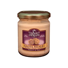 Royal Sauce with Truffle 180g