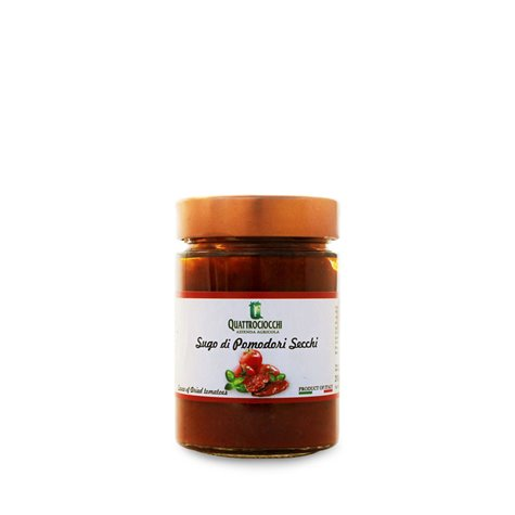 Sauce of Dried Tomatoes 310g