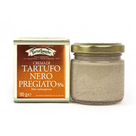 Black Winter Truffle Cream 90g