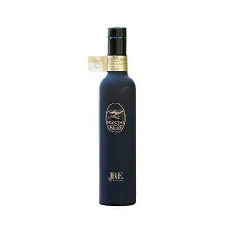 Huile d'Olive Extra Vierge Taggiasca Gran Crù JRE 500ml