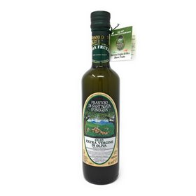 Buon Frutto Extra Virgin Olive Oil 500ml