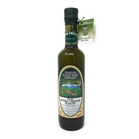 Huile d'Olive Extra Vierge Buon Frutto 500ml