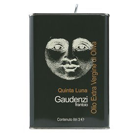 Quinta Luna Natives Olivenöl Extra 3lt