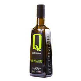 Quattrociocchi - Olivastro Natives Olivenöl Extra 500ml