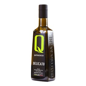 Delicato BIO Natives Olivenöl Extra 500ml