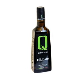 Delicato Extra Virgin Olive Oil 500ml