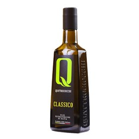 Classico Extra Virgin Olive Oil 500ml