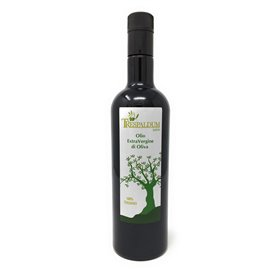 Trespaldum Mafalda Extra Virgin Olive Oil 750ml
