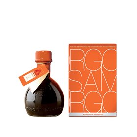 Il Borgo del Balsamico - Balsamic Vinegar Of Modena PGI Orange Label 250ml