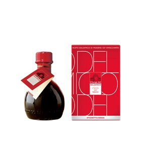 Il Borgo del Balsamico - Balsamic Vinegar Of Modena PGI Red Label 250ml