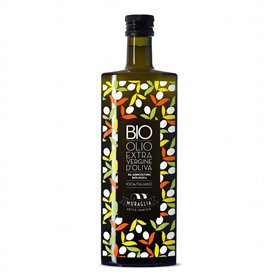 Extra Virgin Olive Oil Essenza Bio Organic 500ml