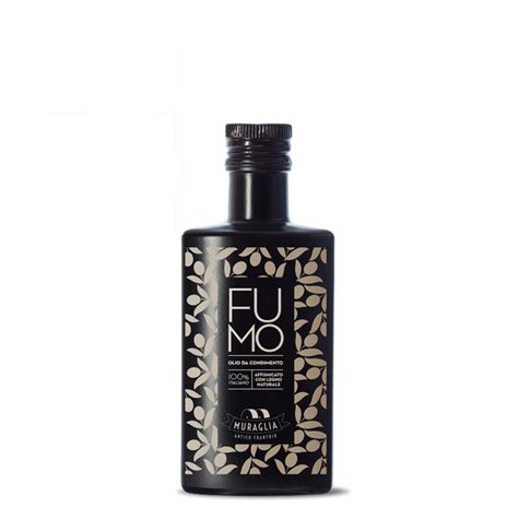 Huile d'Olive Extra Vierge Fumo (Fumé) 250ml